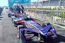 Marrakech Kart racing, Marrakech, Morocco
