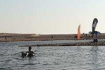Lagoa de Santo Andre, Santiago do Cacem, Portugal