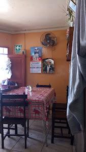 Cafeteria San Martin de Porres 0