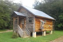 Elkin Creek Vineyard, Elkin, United States