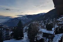Nendaz 4 Vallees, Nendaz, Switzerland