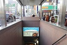 Shopping Avenue Esca, Nagoya, Japan