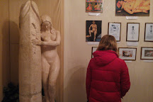 Museum of the Sexual Cultures of the World, Kharkiv, Ukraine