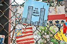 Tiles For America, New York City, United States