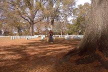 Corinth National Cemetery, Corinth, United States