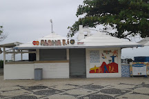 Pepe Beach, Rio de Janeiro, Brazil