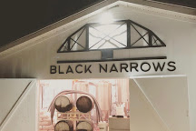 Black Narrows Brewing, Chincoteague Island, United States