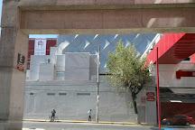Estadio Nemesio Diez, Toluca, Mexico