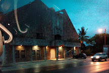 Etpison Museum, Koror, Palau