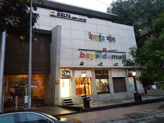 Bay Side Mall