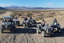 Vegas ATV Adventures, Las Vegas, United States