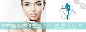 Medic Science Esthetic