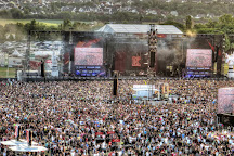 Rock am Ring, Nuremberg, Germany