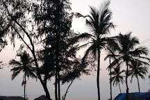 Sunset Beach, Betalbatim, India