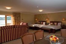 Rosapenna Hotel Golf Resort, Downings, Ireland
