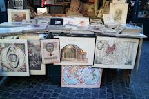 Mercato delle Stampe, Rome, Italy