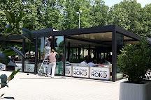 Club Roko, Zagreb, Croatia