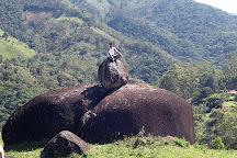 Mirante Pedra de Sao Francisco, Sao Francisco Xavier, Brazil