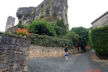 Chateau de Gavaudun, Gavaudun, France