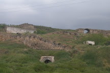 Fortress Eni-Kale, Kerch, Crimea