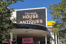 Sherman's House of Antiques, Boulder City, United States