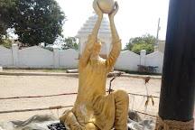 Shri Toda Bahuchar Maa( Bahuchar Mataji Pragatya Sthal), Mehsana, India