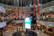 Dalma Mall, Abu Dhabi, United Arab Emirates