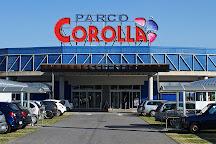 Parco Corolla, Milazzo, Italy