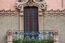 Casa Cambiaghi, Milan, Italy