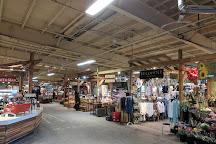 Calgary Farmers' Market, Calgary, Canada