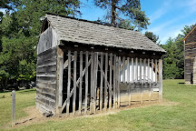 Tannenbaum Historical Park, Greensboro, United States