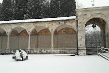 Sacrario Militare SS. Trinita, Schio, Italy