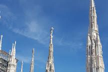 Chiesa di Sant'Angelo, Milan, Italy