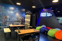 Zero Latency VR - Busan Nampo, Busan, South Korea