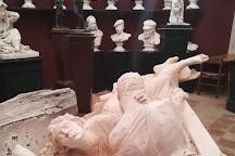 Museo Civico del Torrione, Forio, Italy