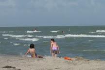 McGee Beach, Corpus Christi, United States
