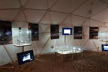 Museo del Meteorito, San Pedro de Atacama, Chile