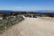 Cement Ridge Lookout, Sundance, United States