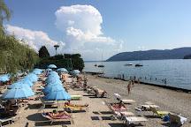 Suna Beach - Pool & Lounge Bar, Verbania, Italy