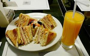 Cafetería Asturias 1