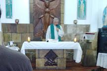 Sagrado Coracao de Jesus Church, Petropolis, Brazil