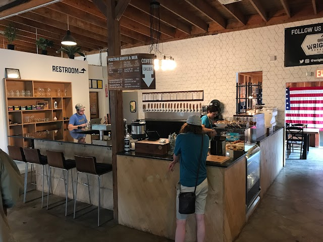 Puritan Coffee & Beer