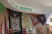 Cafe de Chinitas, Madrid, Spain