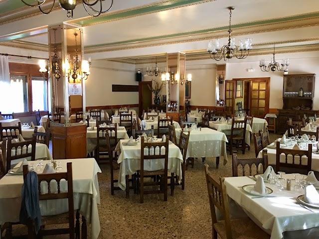 Restaurant Cabana d'Aubàs
