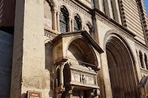 Chiesa di San Fermo, Verona, Italy