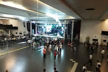 Atlanta Music Hall, Aparecida De Goiania, Brazil