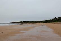 Coles Beach, Devonport, Australia