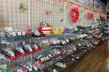 Angell & Phelps Chocolate Factory, Daytona Beach, United States