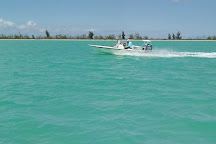 West Side National Park, Andros, Bahamas