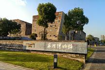 Ningbo Museum, Ningbo, China